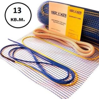 Нагревательный мат Heat'n'Warm EcoNG150-130