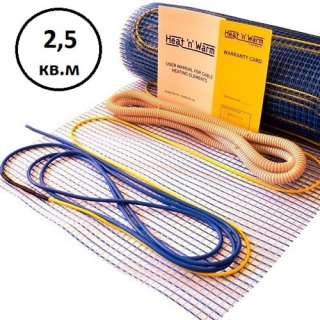 Нагревательный мат Heat'n'Warm EcoNG150-025