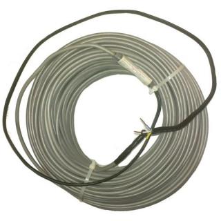 Нагревательный кабель СНКД30-165-5,5