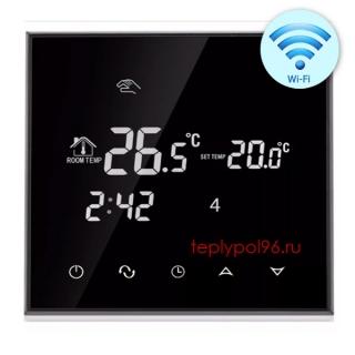 Терморегулятор HY08WE-4 WiFi