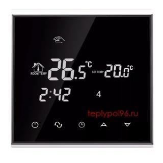 Терморегулятор HY08WE-4